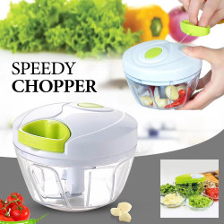Vegetable Chopper and  Slicer by Speedy Chopper