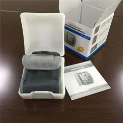 CK-120S Wrist Automatic Blood Pressure, for Home Use