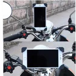 Βάση κινητού για μοτοσυκλέτα
