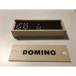 DOMINO Board Game
