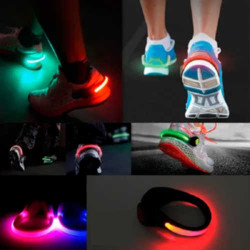 2pc Shoes Lights...