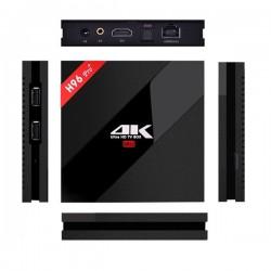 H96 Pro Plus Android 7.1 Nougat S912 4K 3GB 32GB Octa-core TV BOX