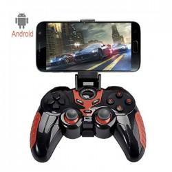 Χειριστήριο παιχνιδιών smartphone Ασύρματο χειριστήριο bluetooth Lehuai LJQ-067