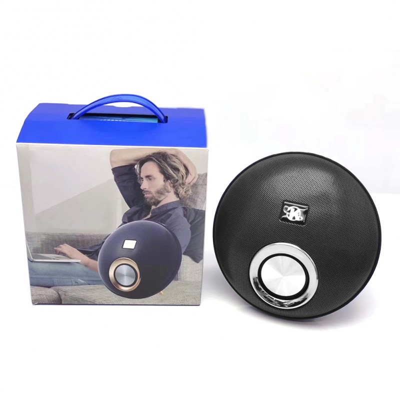 K23 Desktop Radio High Power Bluetooth Speaker