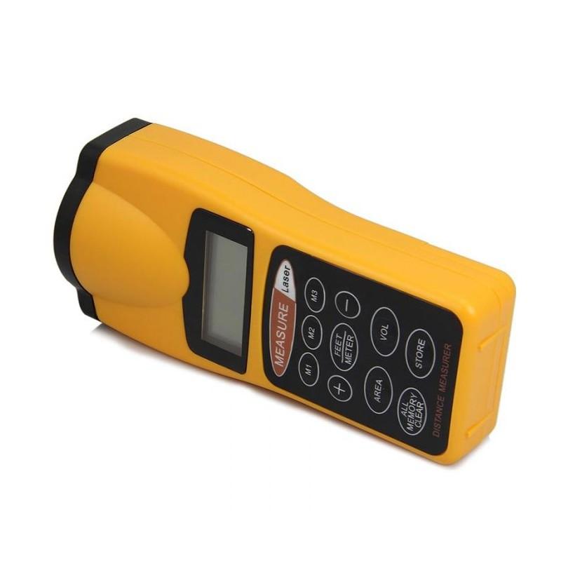 Ψηφιακή μεζούρα υπερήχων Ultrasonic CP-3007