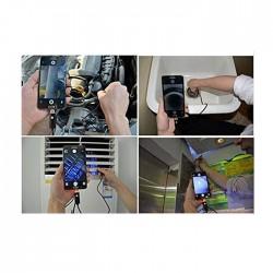 Αndroid and pc endoscopy ψαμερα