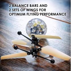 HJ-8108 Flying Ball