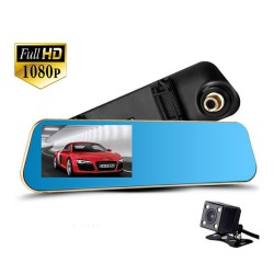Vehicle Blackbox Dvr 4.3""