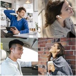 i10XS TWS Bluetooth 5.0 Wireless Touch Control