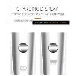 Electric Blackhead Vacuum Suction Acne Remover