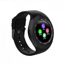A1 smart watch Round dial