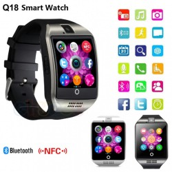 Q18  Smart watch Android/iPhone