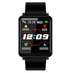 F1 Smart Bracelet Fitness Tracker