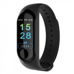 M3 Smart Band Android & IOS