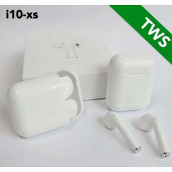 i10XS TWS Bluetooth 5.0 Wireless Touch Control