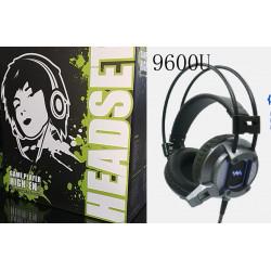 Stereo Gaming Headset 9600U