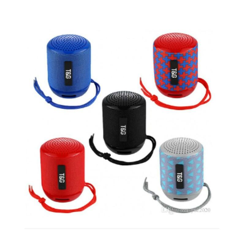 TG129 Mini Portable Wireless bluetooth Speaker