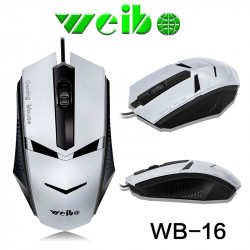 Wired optical Gaming Mouse...