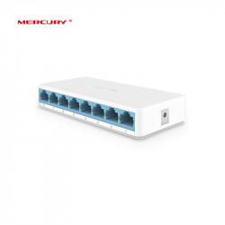 Mercury S105C HUb δικτύου Fast Ethernet  5 θυρών 10/100Mbps