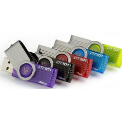 Kingston USB 2.0 Flash Drive
